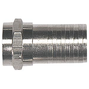 Crimp plug/5 mm AXING CFS00601