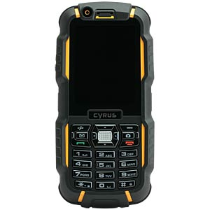 Outdoor mobile phone CYRUS 1508