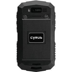 Outdoor Smartphone CYRUS CYR0020