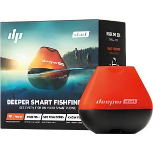 DEEPER START - Fischfinder