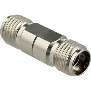 Adapter 2,92 Buchse > 2,92 Buchse 40 GHz DELOCK 65922