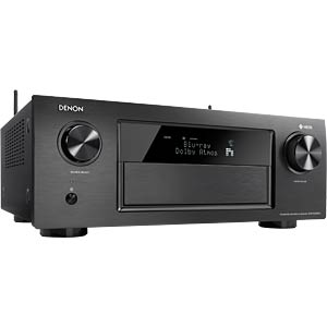Vorschaubild von AVR-X4300HBK - A/V-Receiver / 9x 200W / 4K / WLAN