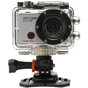Full-HD-Action-Cam DENVER AC-5000W MK2