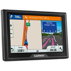 """Navigationssystem 10,90 cm (4,3""""), 22 Länder GARMIN 010-01956-21"""