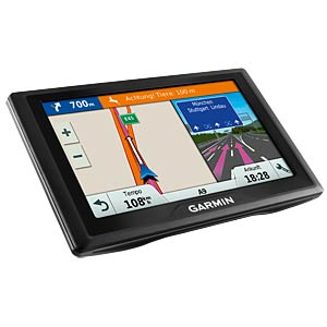 10,90 cm Navigationssystem GARMIN 010-01956-21