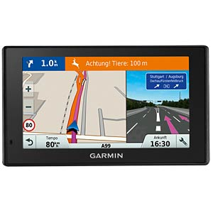 12,70 cm Navigationssystem GARMIN 010-01539-10