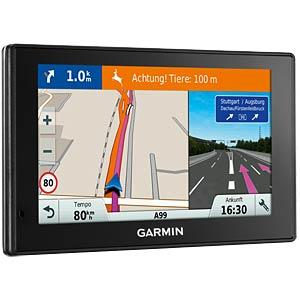 5.0-inch GPS navigator GARMIN 010-01539-10