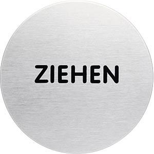 DURABLE 490161 - PICTO ''ZIEHEN''