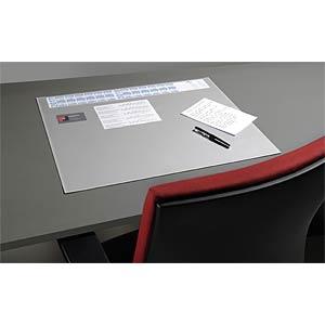 Schreibunterlage 650 x 520 mm mit Abdeckung DURABLE 7204-03