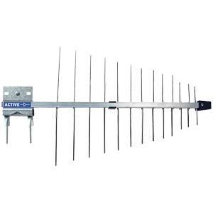 DVB-T Antenne + Verstärker FREI