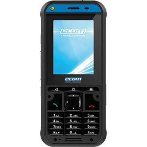 EX-HANDY 10 DZ1 - Featurephone