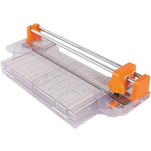Paper trimmer 45 mm — 30 cm — A4 FISKARS 1015748