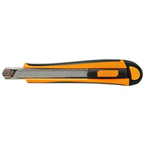 Auto Reload Heavy Duty Cutter Professionnal 9mm FISKARS 1004621