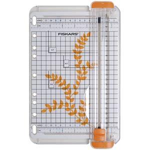 Paper trimmer 22cm — A5 FISKARS 1004637