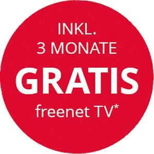 FREENET TV DVB-T2 HD/DVB-S CI+ Modul FREENET TV 89001