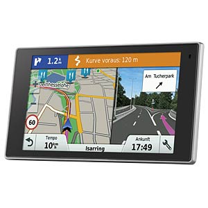 12,70 cm Navigationssystem GARMIN 010-01531-10