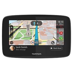 """6"""" Car navigation TOMTOM 1PL6.002.01"""