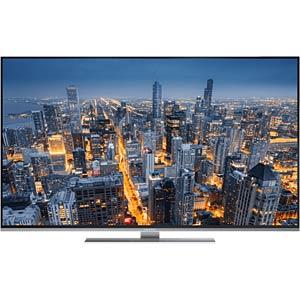 "LED-TV / 139cm / 55"" / DVB-T/C/S2 / EEK A GRUNDIG 55 GUW 8678"