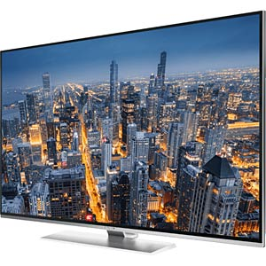 LED-TV / 139cm / 55