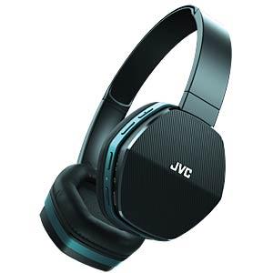Bluetooth-Kopfhörer mit Bass-Boost-Funktion JVC HASBT5AE