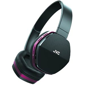 Wireless lightweight headphones JVC HASBT5RE