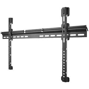 Wall Mount - black GOOBAY 63493