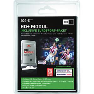 CI+ Modul, HD+ Smartcard inkl. Eurosport, Satellit HD-PLUS 22020