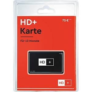 HD+ KARTE - HD+ Karte