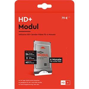 HD+ MODUL - CI+ Modul