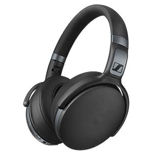 Kopfhörer, Bluetooth, Over-Ear SENNHEISER 506782