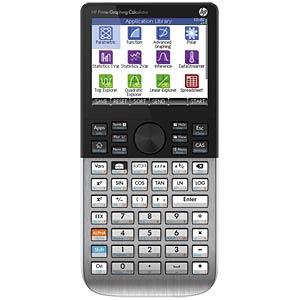 Grafiktaschenrechner HEWLETT PACKARD G8X92AA