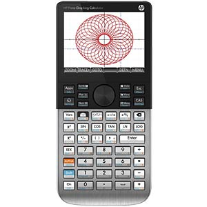 Graphing Calculator HEWLETT PACKARD G8X92AA