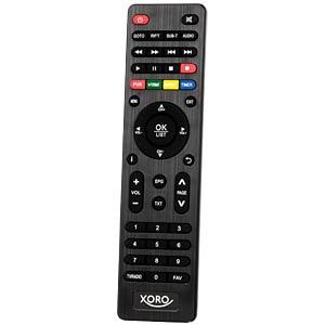 Receiver, DVB-T2, full HD, PVR, FTA XORO SAT100486
