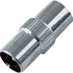 LEDINO IEC 03 - IEC-Verbinder Stecker - Stecker (Koaxverbinder)