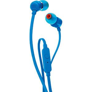 JBL TUNE 110BL - In-Ear-Kopfhörer