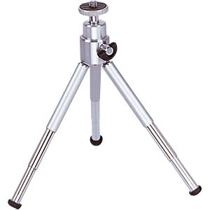 Mini photo and video camera tripod KÖNIG KN-TRIPOD10N