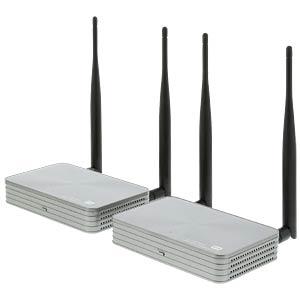 Professional wireless HDTV solution HDMI™ KÖNIG KN-WLHDMI20