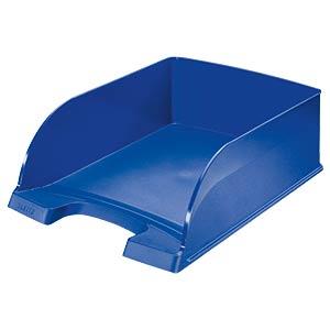 Briefkorb Leitz Plus, Jumbo, blau LEITZ 52330035