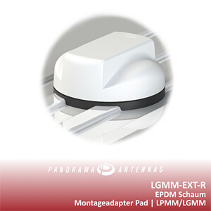 Montage Adapter LPMM/LGMM PANORAMA ANTENNAS LGMM-EXT-R