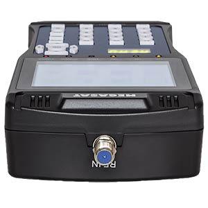 Pegelmessgerät, Satmessgerät, 3,5 LCD Display MEGASAT 2600011