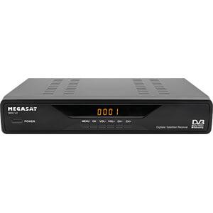 MEGASAT 3600V2 - Receiver