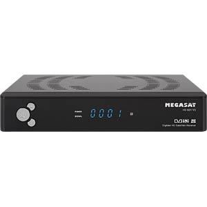 MEGASAT HD601 V3 - Receiver