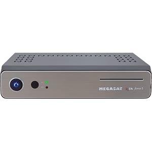 Linux DVB-S2 Receiver (Open ATV Image) MEGASAT 0201080