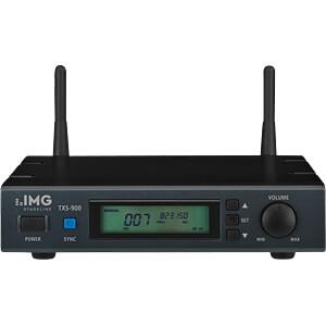 Multi-Frequenz-Empfängereinheit IMG STAGE LINE 25.5230