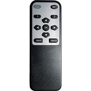 motorisierte klappbare TV-Deckenhalterung, 23 - 55 MYWALL HL 12WML