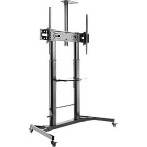 Pedestal for flat screens  for 60 - 100 MYWALL HP104L