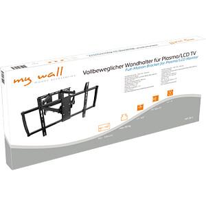 Vollbeweglicher Wandhalter für 60 - 100 MYWALL HP24L