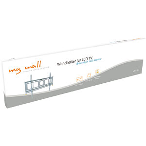 Wandhalter für 42 - 70 MYWALL HP6-3L