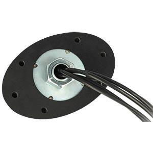 Multiband GNSS LTE-MIMO Antenna DELOCK 88967