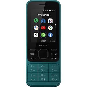 NOKIA 6300CY - Mobiltelefon